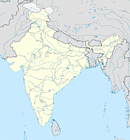 250px-India location map2.svg